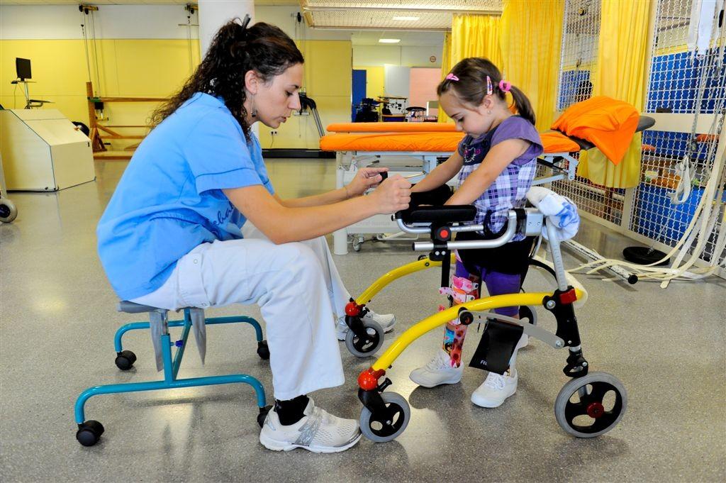 Новый порядок медицинской реабилитации детей