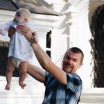 Отец одиночка воспитывает сына с синдромом Дауна: история настоящего мужчины