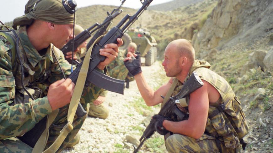 Участники контртеррористических операций в Дагестане могут получить инвалидность как участники боевых действий