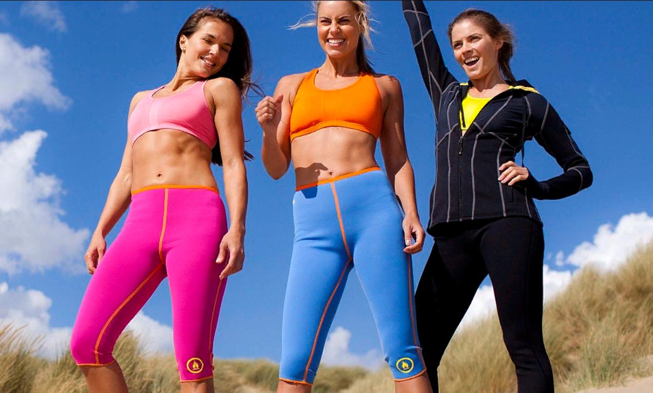 Одежда для похудения: как выбрать и где купить