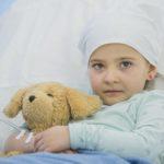 Онкобольным детям будут закупать лекарства за рубежом