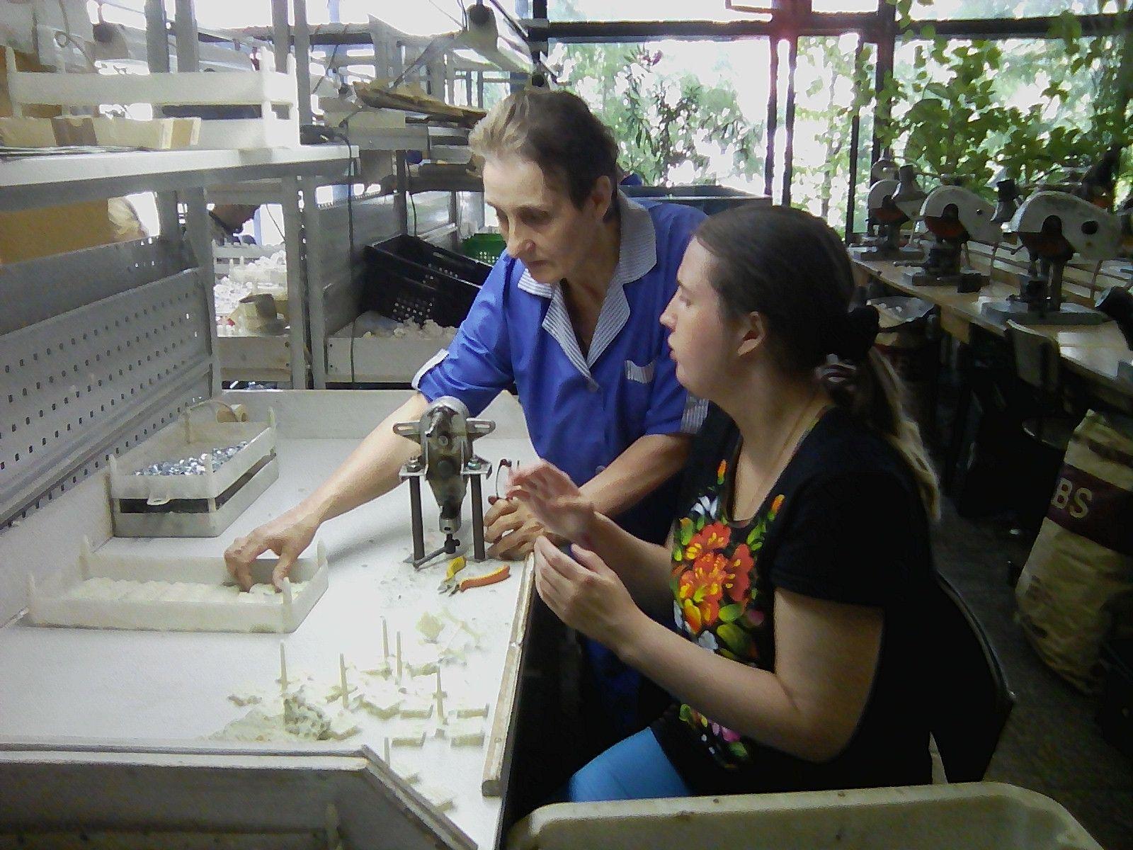 Воспитанникам ПНИ помогут найти работу в Москве