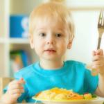 ребенку инвалиду положено бесплатное питание