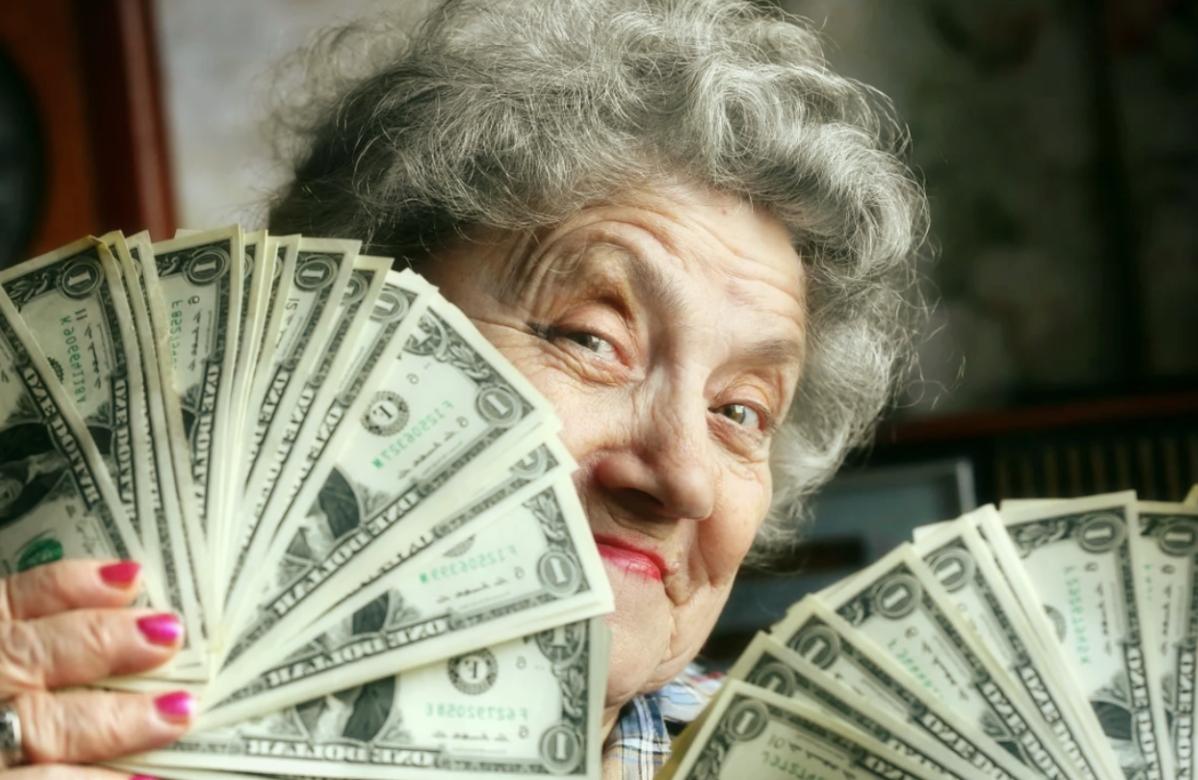 Какие компенсации положены пенсионерам