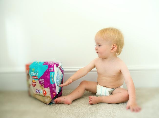 Подгузники для детей инвалидов: норма бесплатной выдачи увеличена