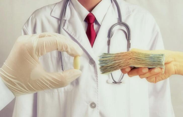 Бесплатные лекарства при COVID-19: деньги есть, а толку мало