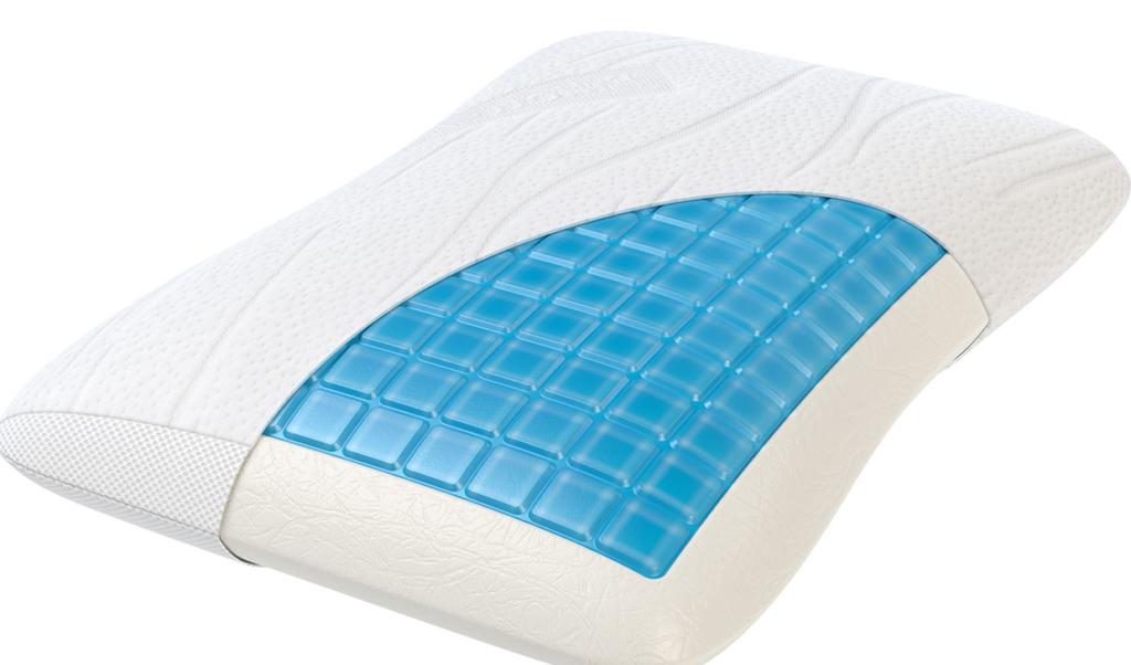 5 самых удобных и качественных ортопедических подушек для сна из Китая