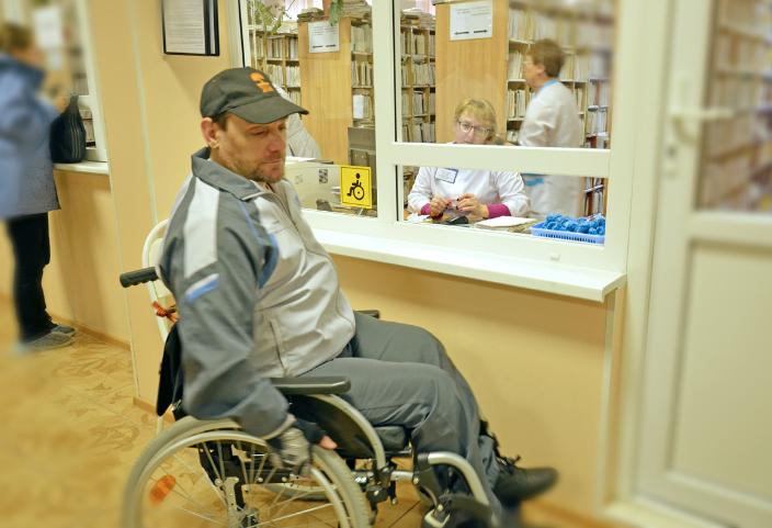 Оформить инвалидность впервые станет проще