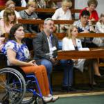 Для граждан с инвалидностью второе высшее образование будет бесплатным