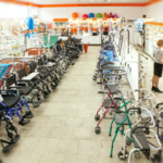 Приехали: Минздрав меняет правила компенсации за средства реабилитации